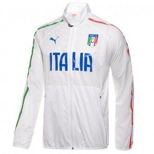PUMA ITALY ANTHEM JACKET FIFA WC 2014